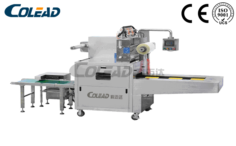 Vegetable and fruit Modified atmosphere packaging machine